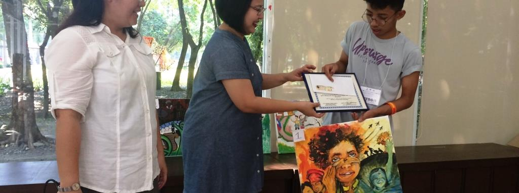 8 Art Painting Workshop June 17 2017