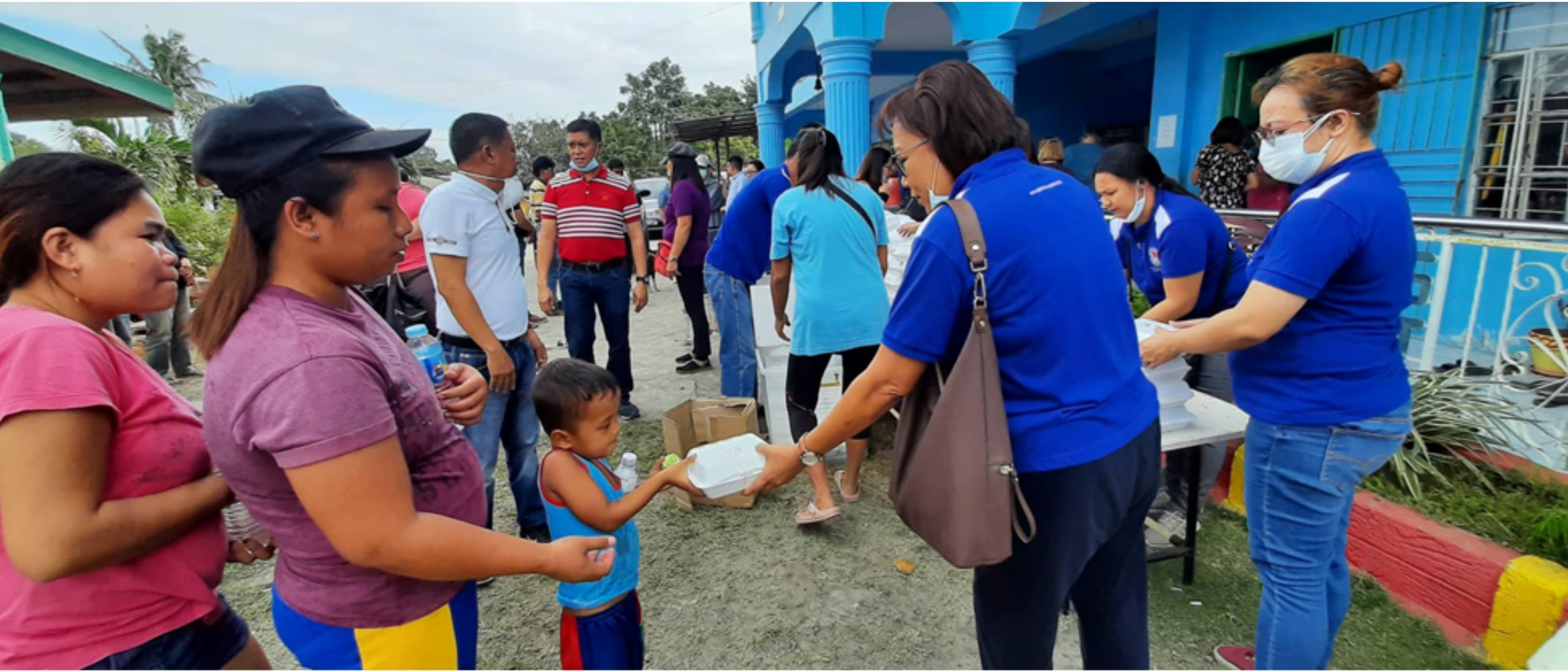 11 Batangas Outreach