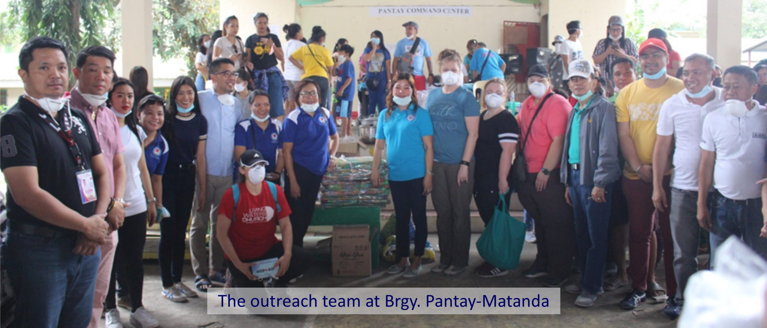 5 Batangas Outreach