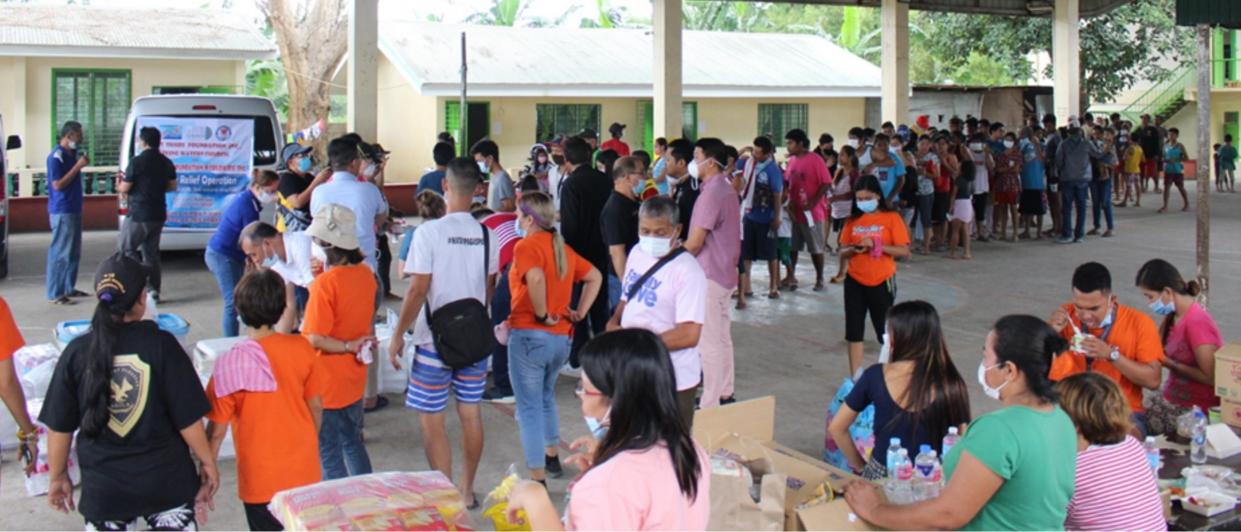 9 Batangas Outreach